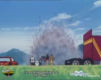 M.A.S.K. cartoon - Screenshot - The Plant Show 705