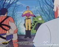 M.A.S.K. cartoon - Screenshot - The Plant Show 411