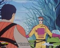 M.A.S.K. cartoon - Screenshot - The Plant Show 406