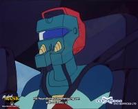 M.A.S.K. cartoon - Screenshot - The Plant Show 628