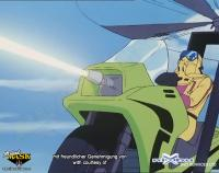 M.A.S.K. cartoon - Screenshot - The Plant Show 622