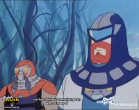 M.A.S.K. cartoon - Screenshot - The Plant Show 447