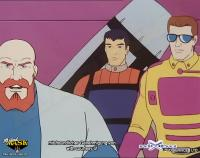 M.A.S.K. cartoon - Screenshot - The Plant Show 474