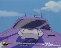 M.A.S.K. cartoon - Screenshot - The Plant Show 242