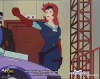 M.A.S.K. cartoon - Screenshot - The Plant Show 165