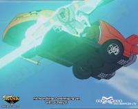 M.A.S.K. cartoon - Screenshot - The Plant Show 376