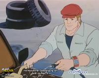M.A.S.K. cartoon - Screenshot - The Book Of Power 162