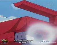 M.A.S.K. cartoon - Screenshot - The Plant Show 616