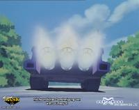 M.A.S.K. cartoon - Screenshot - The Plant Show 221