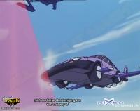 M.A.S.K. cartoon - Screenshot - The Plant Show 626