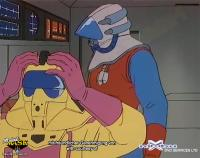 M.A.S.K. cartoon - Screenshot - The Book Of Power 293