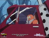 M.A.S.K. cartoon - Screenshot - The Plant Show 396