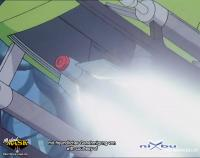 M.A.S.K. cartoon - Screenshot - The Plant Show 354