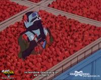 M.A.S.K. cartoon - Screenshot - The Plant Show 608