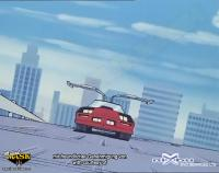 M.A.S.K. cartoon - Screenshot - The Plant Show 504