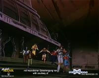 M.A.S.K. cartoon - Screenshot - The Book Of Power 485