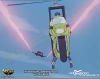 M.A.S.K. cartoon - Screenshot - The Plant Show 234