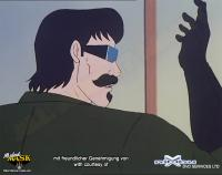 M.A.S.K. cartoon - Screenshot - The Plant Show 461