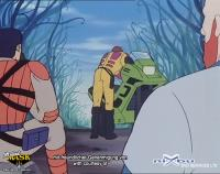 M.A.S.K. cartoon - Screenshot - The Plant Show 416