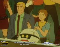 M.A.S.K. cartoon - Screenshot - The Plant Show 008