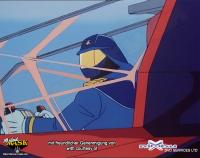 M.A.S.K. cartoon - Screenshot - The Plant Show 625