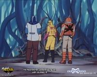 M.A.S.K. cartoon - Screenshot - The Plant Show 448