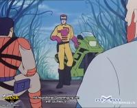 M.A.S.K. cartoon - Screenshot - The Plant Show 415