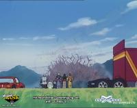 M.A.S.K. cartoon - Screenshot - The Plant Show 706