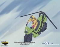 M.A.S.K. cartoon - Screenshot - The Plant Show 508
