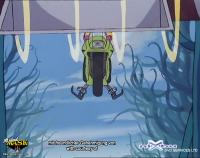 M.A.S.K. cartoon - Screenshot - The Plant Show 440