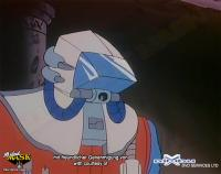 M.A.S.K. cartoon - Screenshot - The Book Of Power 480