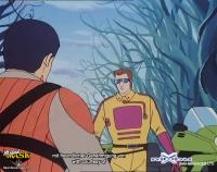 M.A.S.K. cartoon - Screenshot - The Plant Show 405