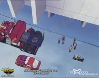 M.A.S.K. cartoon - Screenshot - The Plant Show 113