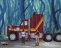 M.A.S.K. cartoon - Screenshot - The Plant Show 446