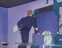 M.A.S.K. cartoon - Screenshot - The Plant Show 044