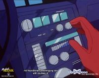 M.A.S.K. cartoon - Screenshot - The Plant Show 372