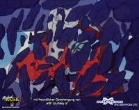 M.A.S.K. cartoon - Screenshot - The Plant Show 611
