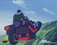 M.A.S.K. cartoon - Screenshot - The Plant Show 573