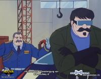 M.A.S.K. cartoon - Screenshot - The Plant Show 457
