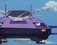 M.A.S.K. cartoon - Screenshot - The Plant Show 488