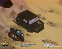 M.A.S.K. cartoon - Screenshot - The Book Of Power 177