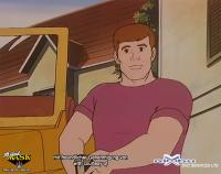 M.A.S.K. cartoon - Screenshot - The Book Of Power 103