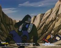 M.A.S.K. cartoon - Screenshot - The Book Of Power 253