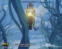 M.A.S.K. cartoon - Screenshot - The Plant Show 437