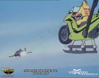 M.A.S.K. cartoon - Screenshot - The Plant Show 243