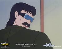 M.A.S.K. cartoon - Screenshot - The Plant Show 460