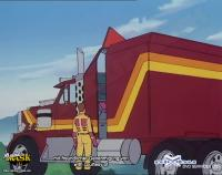 M.A.S.K. cartoon - Screenshot - The Plant Show 680