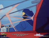 M.A.S.K. cartoon - Screenshot - The Plant Show 624