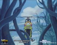 M.A.S.K. cartoon - Screenshot - The Plant Show 422