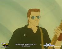 M.A.S.K. cartoon - Screenshot - The Plant Show 012